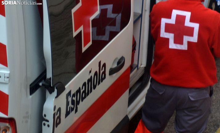 Foto 1 - Detectado un brote con tres positivos en el Hogar de Socialización de Cruz Roja en Soria