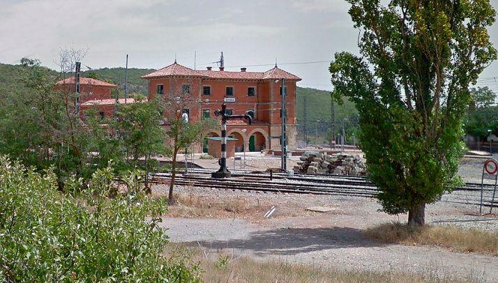 Adif publica expropiaciones para remodelar la Soria-Torralba