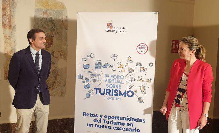 El 'Primer Foro Virtual de Turismo' de CyL  abordará los retos y oportunidades del turismo en la Comunidad tras la pandemia