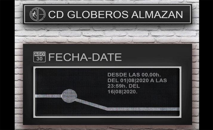 Foto 1 - La carrera nocturna de Almazán será virtual