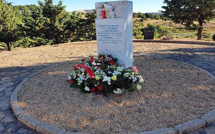 20 años del fatal accidente de Golmayo