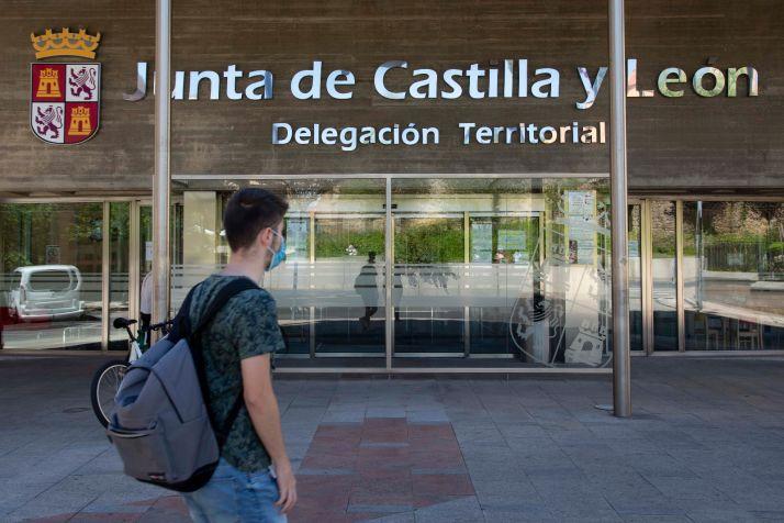 Foto 1 - Publicada la norma que regula las excepciones al uso de la mascarilla en Castilla y León