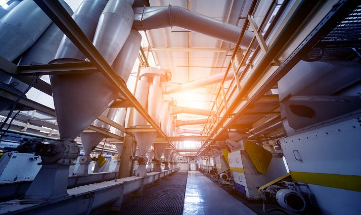 Foto 1 - Una planta de biogás en Ólvega producirá 17 millones de kilovatios anuales