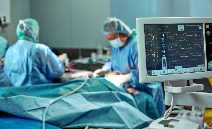 Foto 1 - Las listas de espera quirúrgica en Soria, por debajo de la media regional