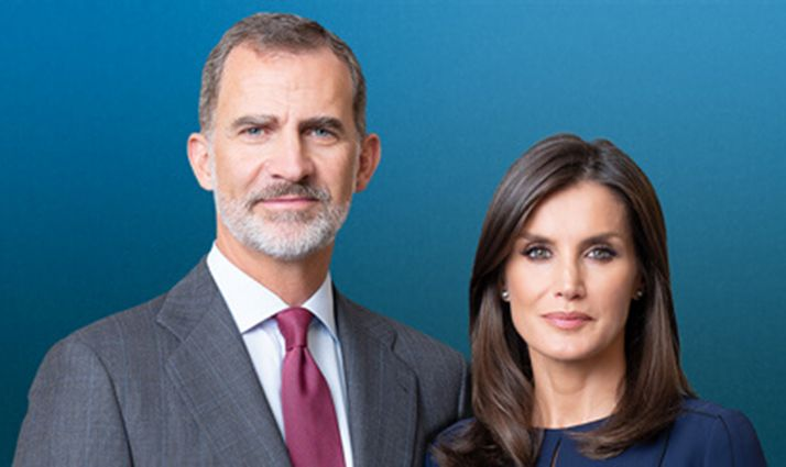 Don Felipe y Doña Letizia visitarán la capital y Vinuesa el miércoles