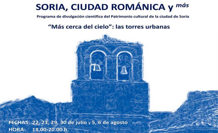 Foto 1 - Llega una nueva edición del 'Soria románica'
