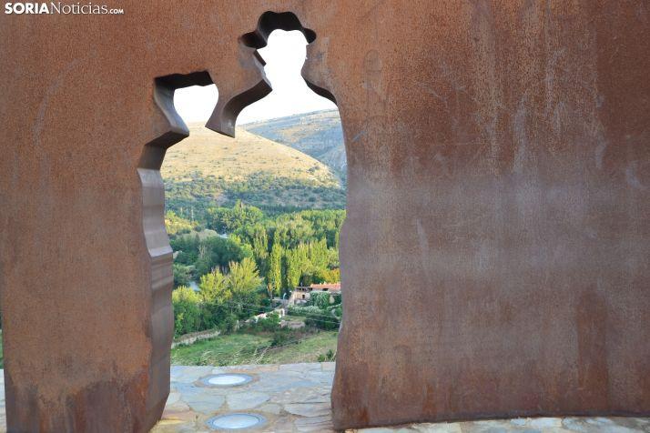 Foto 1 - ¿Qué ver en Soria en dos días? Tras la pista de Antonio Machado