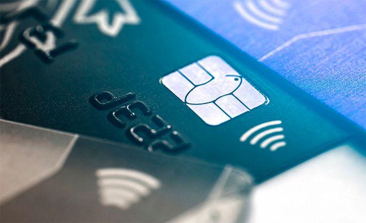 Foto 1 - Junta y Caixabank facilitan el pago de tributos con tarjeta a través de terminales instalados en las dependencias de la Administración