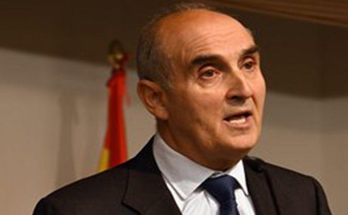 Tomás Quintana, Procurador del Común.