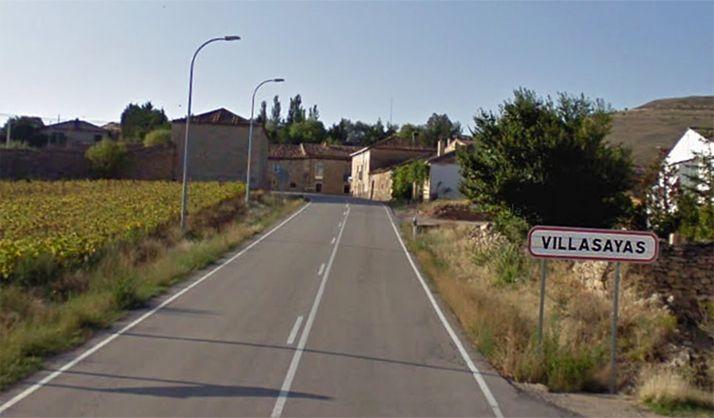 Foto 1 - Arden 200 metros de pasto en Villasayas