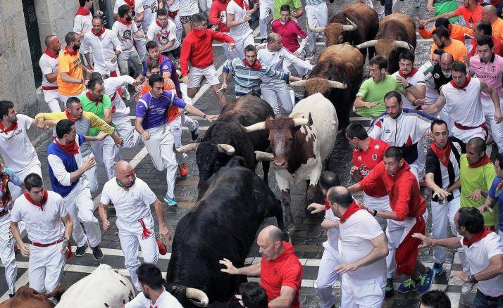 Soria, y sus corredores, añoran San Fermín