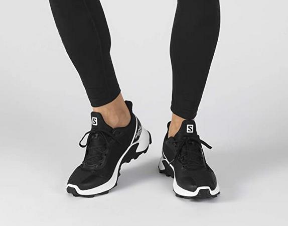 Foto 1 - Zapatillas de running para hombres: la mejor selección de zapatillas Salomon