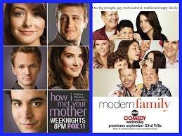 Foto 1 - Las sitcoms, ¿con o sin risas enlatadas? Como conocí a vuestra madre vs Modern Family
