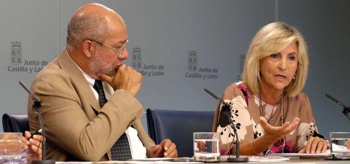 Foto 1 - Castilla y León pide evitar viajes a las comunidades más afectadas por el Covid