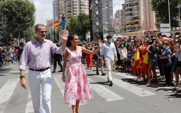 Agenda: Así será la visita de los Reyes a Soria y Vinuesa