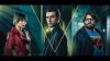 Foto 1 - 'Orígenes Secretos', la nueva película española de Netflix