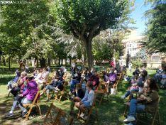 Foto 5 - GALERÍA: Teatro al aire libre y en familia, en la Dehesa