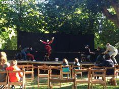 Foto 8 - GALERÍA: Teatro de calle en la Dehesa