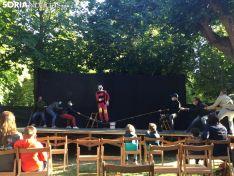 Foto 7 - GALERÍA: Teatro de calle en la Dehesa