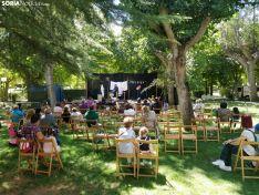 Foto 2 - GALERÍA: Teatro al aire libre y en familia, en la Dehesa