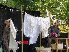 Foto 4 - GALERÍA: Teatro al aire libre y en familia, en la Dehesa
