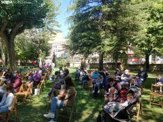 Foto 7 - GALERÍA: Teatro al aire libre y en familia, en la Dehesa