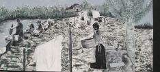 Foto 4 - Un recuerdo a las lavanderas para luchar por la igualdad