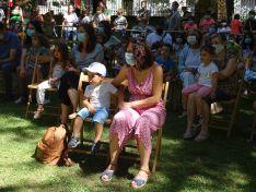 Foto 9 - GALERÍA: Expoesía invita a leer y soñar a los más pequeños