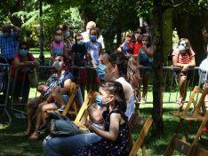 Foto 3 - GALERÍA: Expoesía invita a leer y soñar a los más pequeños