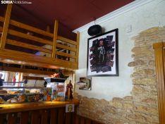 Almuerzos, vermú y tapas: una cita con el Esku's