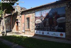 Foto 5 - El Aula Arqueológica de Garray inaugura la exposición de playmobil 'La batalla de las Navas de Tolosa' con 2.500 piezas