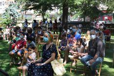 Foto 3 - Teatro infantil en la Dehesa con 'Estas monstruas me hacen reír'