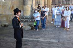 Gustavo Adolfo Bécquer enseña la Soria romántica y misteriosa de sus leyendas