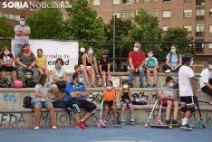 Foto 6 - Suspendida una exhibición de skate por no poderse garantizar las medidas anti Covid