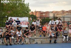 Foto 5 - Suspendida una exhibición de skate por no poderse garantizar las medidas anti Covid