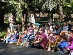 Foto 9 - GALERÍA: Teatro al aire libre y en familia, en la Dehesa