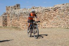 Foto 3 - David Valero y Sergio Mantecón ganan en El Burgo de Osma en la Colina Triste UCI 2020