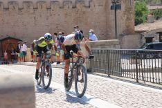 Foto 5 - David Valero y Sergio Mantecón ganan en El Burgo de Osma en la Colina Triste UCI 2020