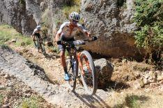 Foto 3 - Tiago Ferreira y Hans Becking ganan la etapa más larga de la historia de Colina Triste