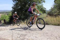 Foto 4 - Tiago Ferreira y Hans Becking vencedores de Colina Triste UCI 2020