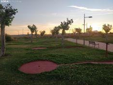 Mini Golf Soria
