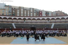 Foto 4 - GALERÍA: Orquesta de malabares con la Banda Municipal