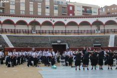 Foto 7 - GALERÍA: Orquesta de malabares con la Banda Municipal
