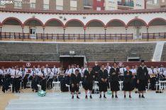 Foto 5 - GALERÍA: Orquesta de malabares con la Banda Municipal