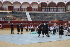 Foto 2 - GALERÍA: Orquesta de malabares con la Banda Municipal