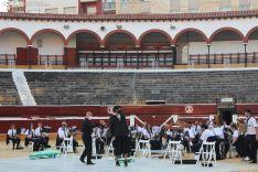 Foto 3 - GALERÍA: Orquesta de malabares con la Banda Municipal
