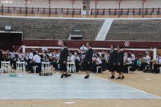 Foto 9 - GALERÍA: Orquesta de malabares con la Banda Municipal
