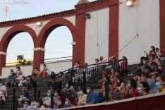 Foto 8 - GALERÍA: Orquesta de malabares con la Banda Municipal