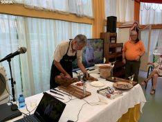 Foto 4 - GALERÍA: Bretún y el jamón más valioso del mundo