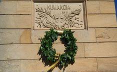 Conmemoración de la Vulcanalia.